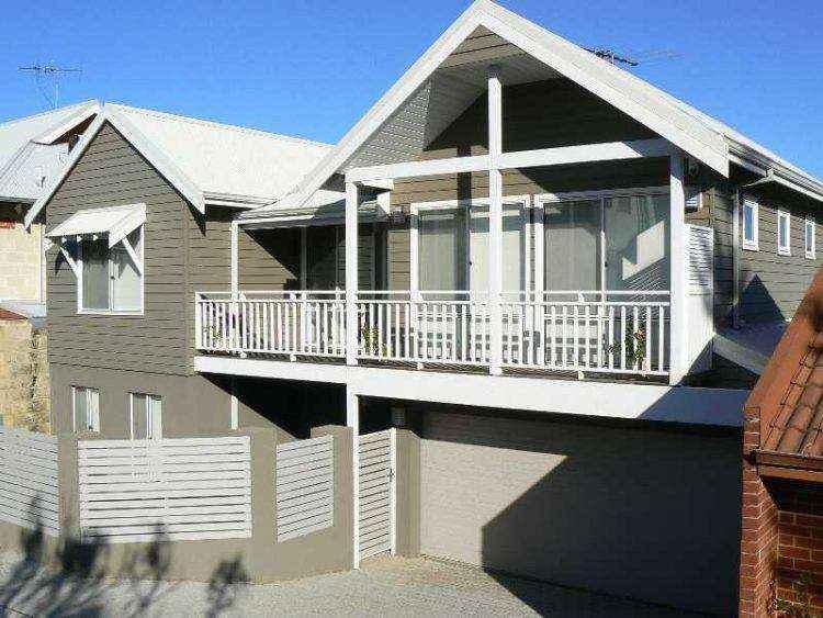 Coastal Homes Ced Cedar Homes