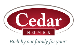 CED - Cedar Homes