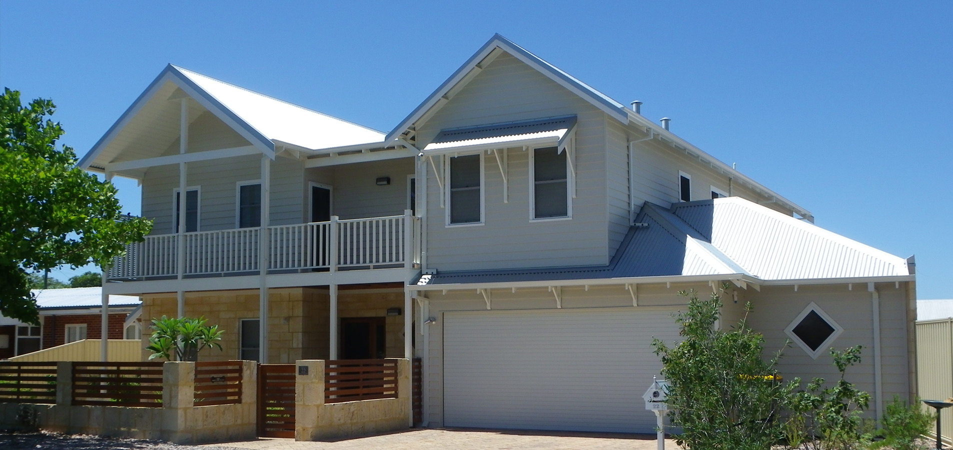 Timber Frame Homes Perth Wa